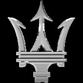 Maserati-Logoo